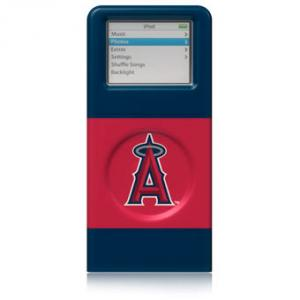 XtremeMac Iconz Sport for iPod nano Angels