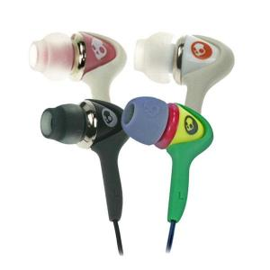 Skullcandy Smokin' Buds Sound Isolating Earphones